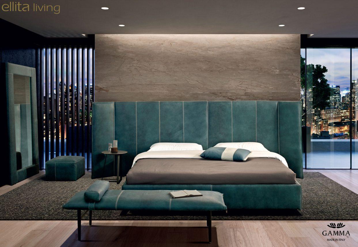 עיצוב חדרי שינה, חדרי שינה